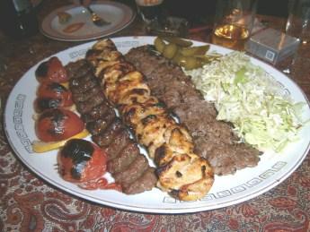 2012-12-8レイラ料理