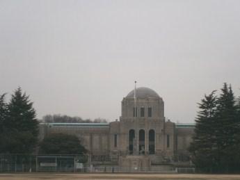 2013-2-12絵画館