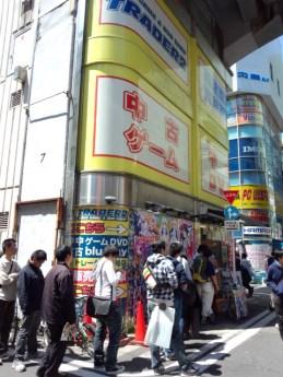 2013-5-4秋葉原1