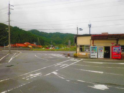 新大阪駅→太田中央(3)