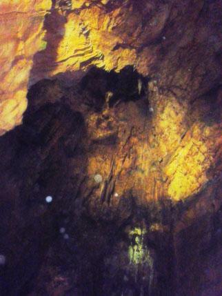 秋吉洞の中(43)