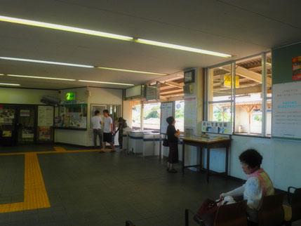 東萩駅(1)
