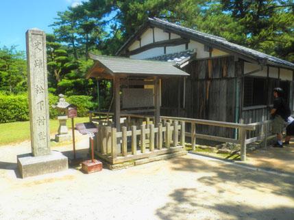 萩_松陰神社(3)