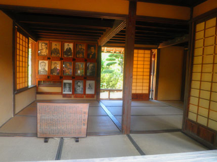 萩_松陰神社(4)