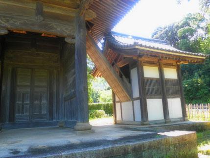 萩_東光寺 (3)