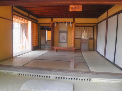 萩_松陰神社(7)