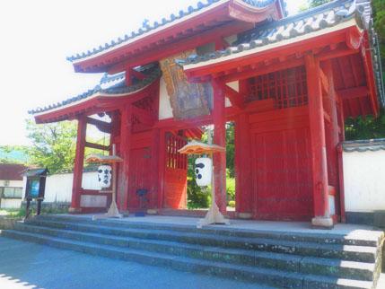 萩_東光寺 (1)