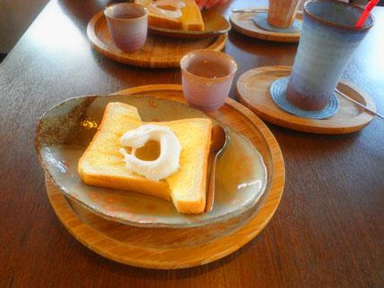 きものカフェ