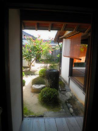 菊屋家住宅  (3)
