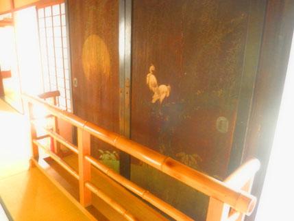 菊屋家住宅  (2)