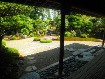 菊屋家住宅  (8)