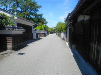 萩城下町 (2)
