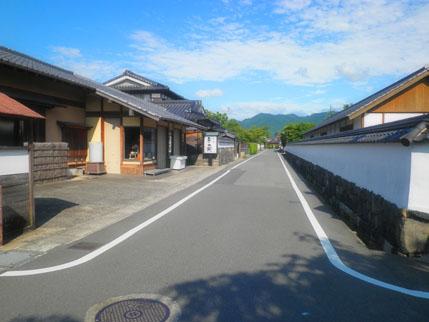 萩の堀内 (1)