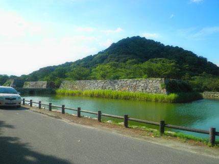 萩の堀内 (9)
