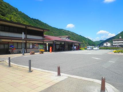 萩ホテル→津和野駅 (3)
