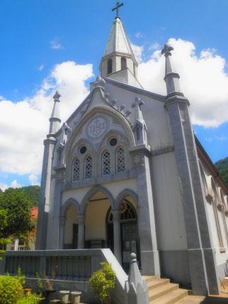 カトリック教会 (1)