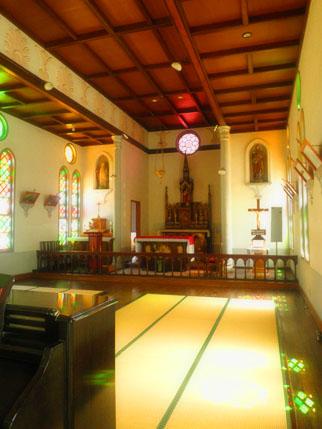 カトリック教会 (2)