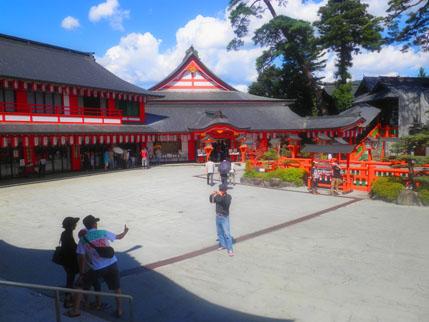 稲成神社  (14)