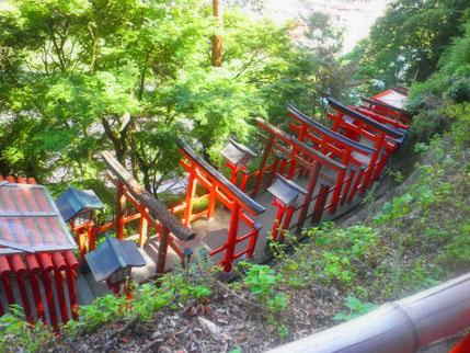 稲成神社  (20)