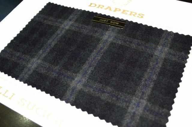 DRAPERS ドラッパーズ オーダースーツ名古屋
