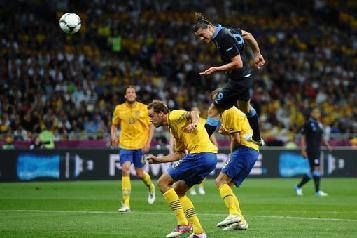 2012-イングランド対スウェーデン1