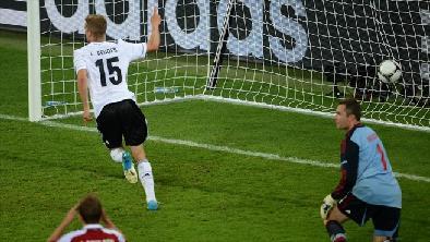 2012-デンマーク対ドイツ2