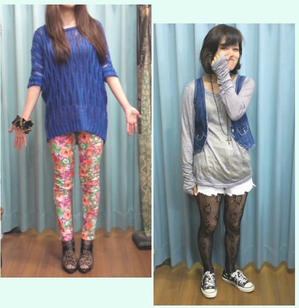 ファッションショー 2