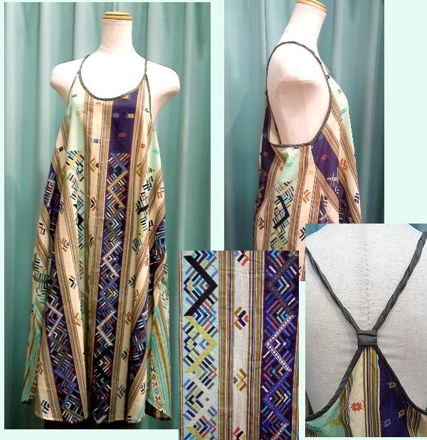 PIPPAL ブータン ドレス ¥5145