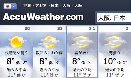 20130101-AccuWeather-Osaka.png