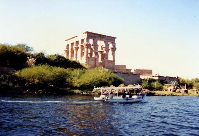 30フィラエ神殿285