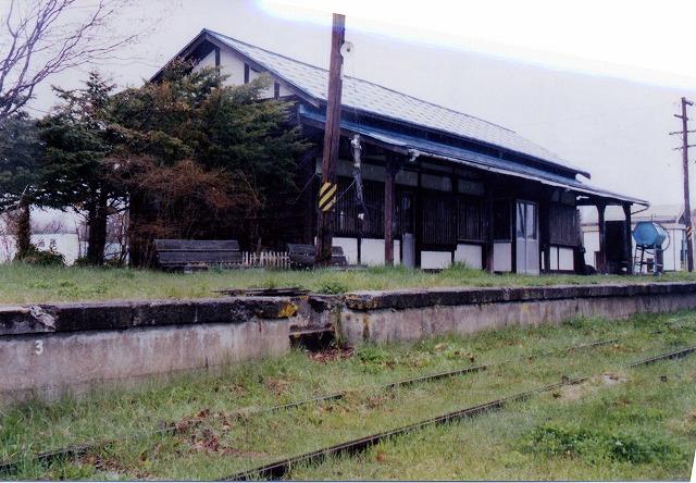 士幌駅跡H1705300
