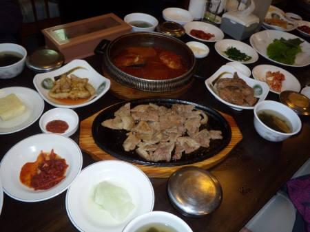 ブログ用、食事写真-2