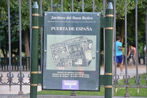 6レテイロ公園