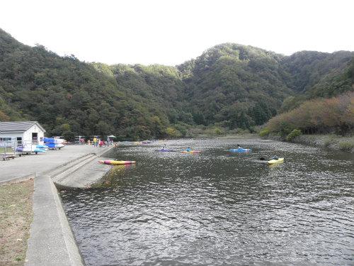 円山川公苑