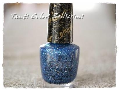 青い砂ペディ