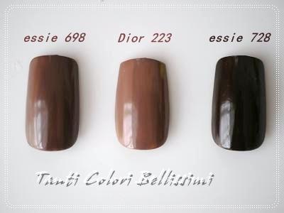 初Dior