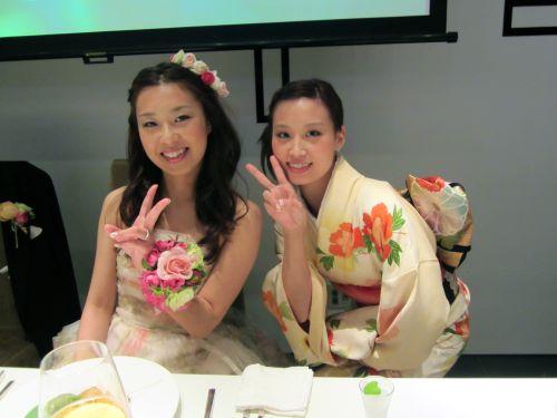 クミコ、綾子