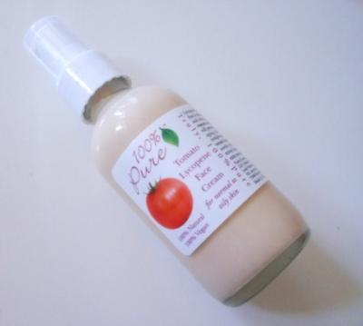 トマトクリーム