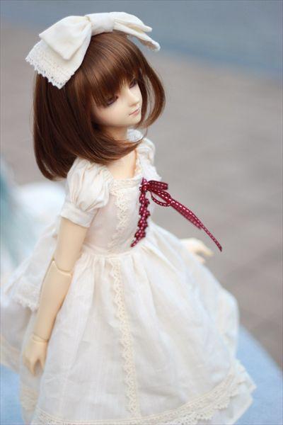 ティアードOP・SD13少女