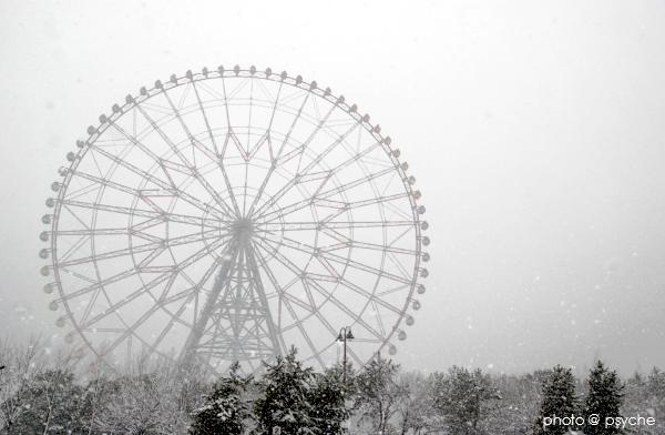 Silent Snow