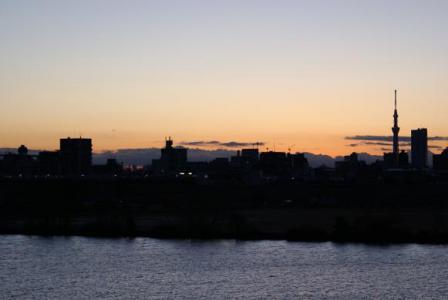 江戸川to