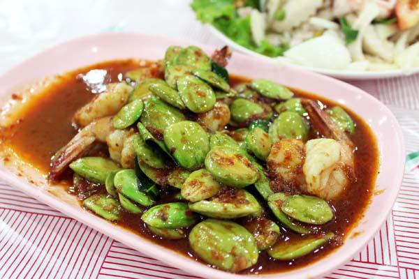 kaengpa_タイ料理_バンコク03