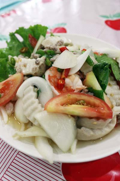 kaengpa_タイ料理_バンコク02