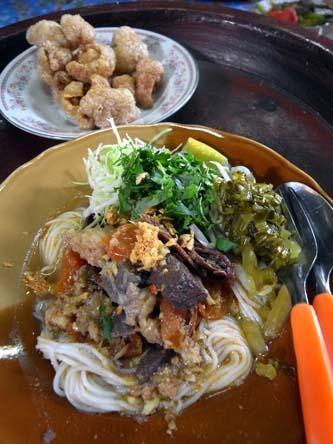 タイ料理ライターのタイ料理365日