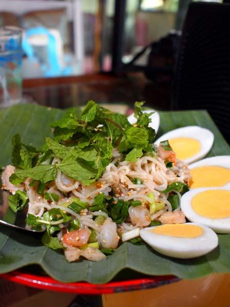 $Thai Food Writer Blog