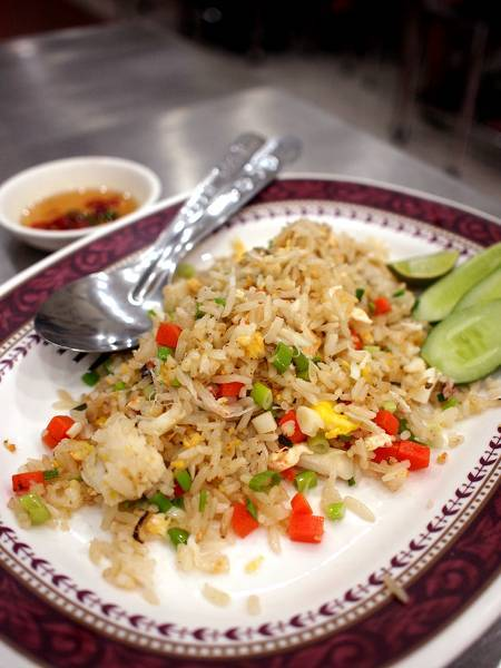 $Thai Food Writer Blog