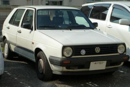 GOLFⅡ 120818
