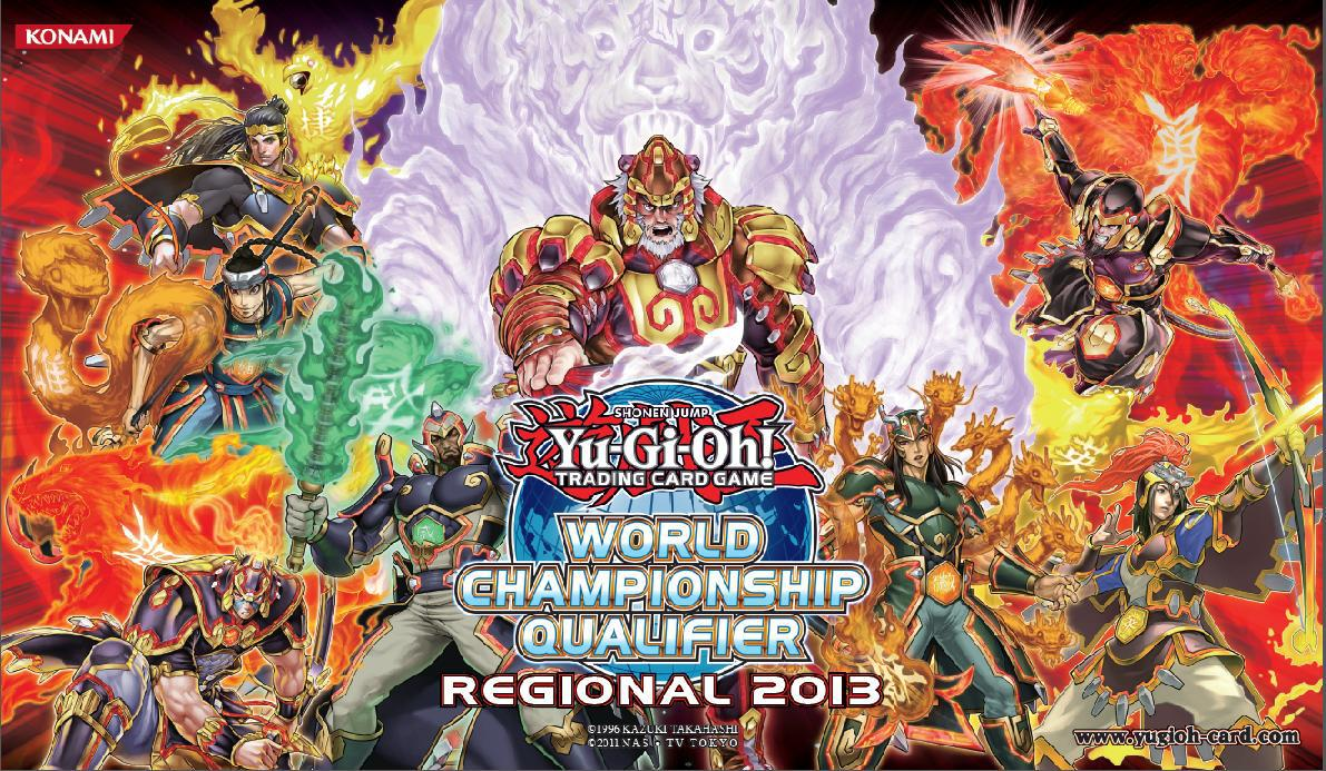 2013 Regionals Mat- So much want