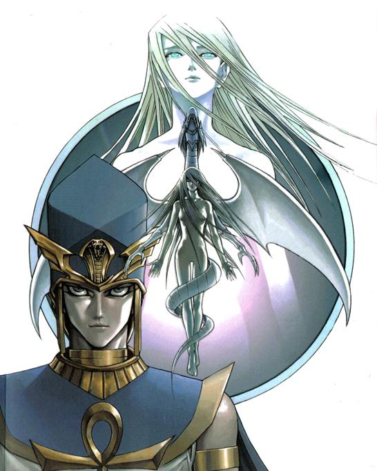 ummmmmmm Blue-Eyed Maiden