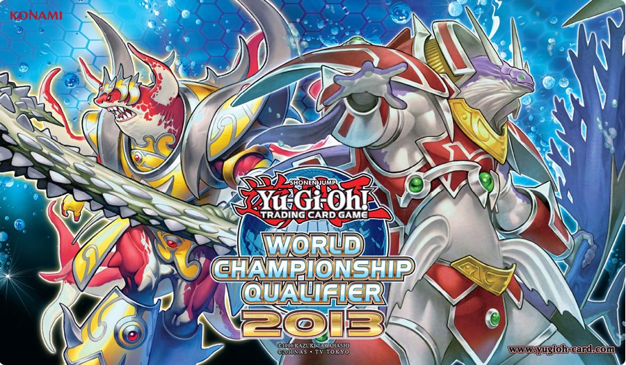 WCQ Participation Mat